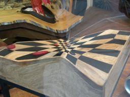 Chess Warp
